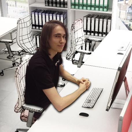 black cherry design office matthew ne