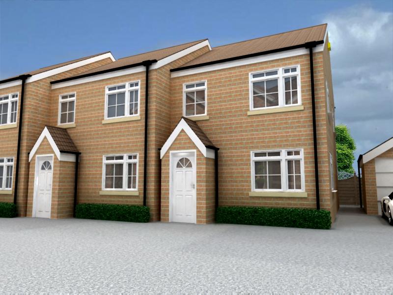 three houses copy